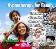 Hypnotherapy for Family