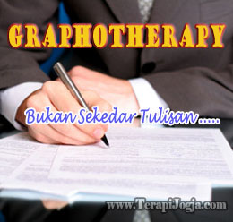 Graphology Terapi